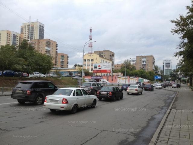 Адрес(а) на фотографии: Гурзуфская улица, 20, 28, 30, Екатеринбург