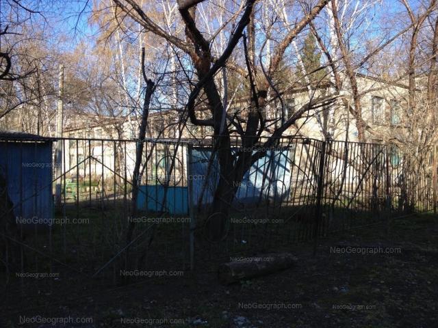 Адрес(а) на фотографии: Волгоградская улица, 190, 190а, Екатеринбург