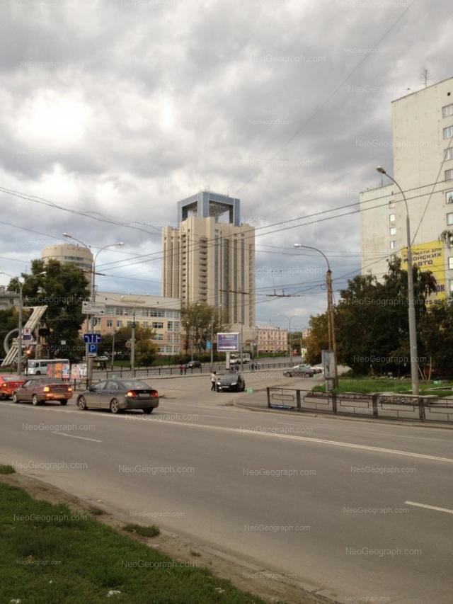 Адрес(а) на фотографии: улица Свердлова, 4, 6, 7, Екатеринбург