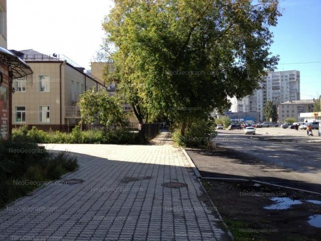 Адрес(а) на фотографии: улица Красных Командиров, 1А, 12, 14, Екатеринбург