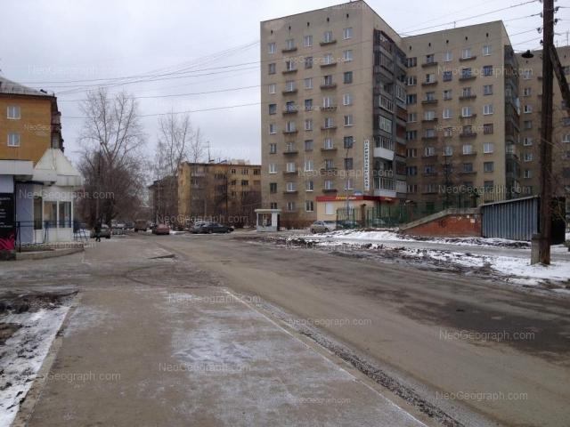 Адрес(а) на фотографии: улица Одинарка, 2в, 3, Екатеринбург