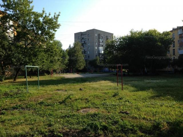 Адрес(а) на фотографии: проспект Космонавтов, 31, 33, Екатеринбург