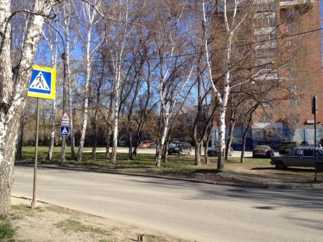 Адрес(а) на фотографии: Посадская улица, 48А, Екатеринбург