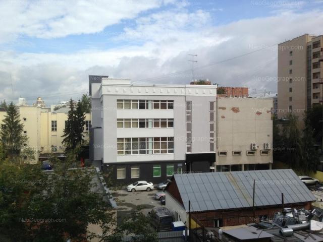 Адрес(а) на фотографии: улица Карла Либкнехта, 8А лит Д, Екатеринбург