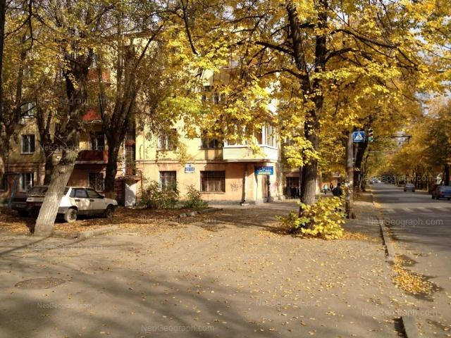 Адрес(а) на фотографии: улица Ильича, 3, Екатеринбург