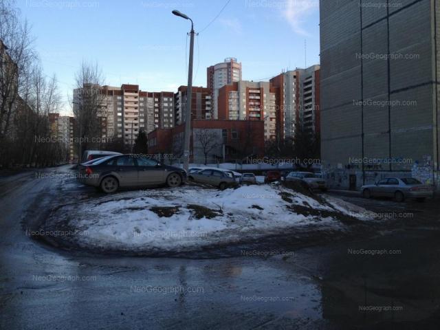 Адрес(а) на фотографии: Уральская улица, 65, 65А, 67, Екатеринбург