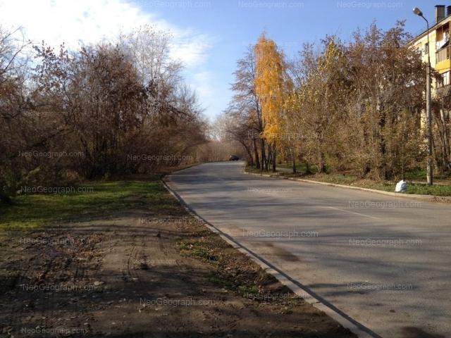Адрес(а) на фотографии: улица Косарева, 3, Екатеринбург