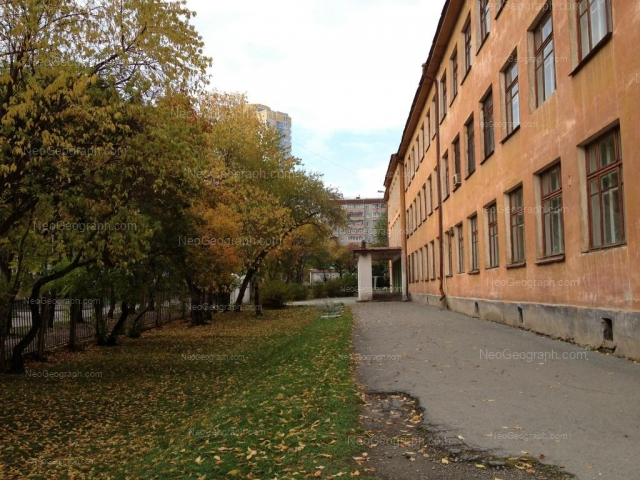 Адрес(а) на фотографии: Кунарская улица, 28, 32, Екатеринбург