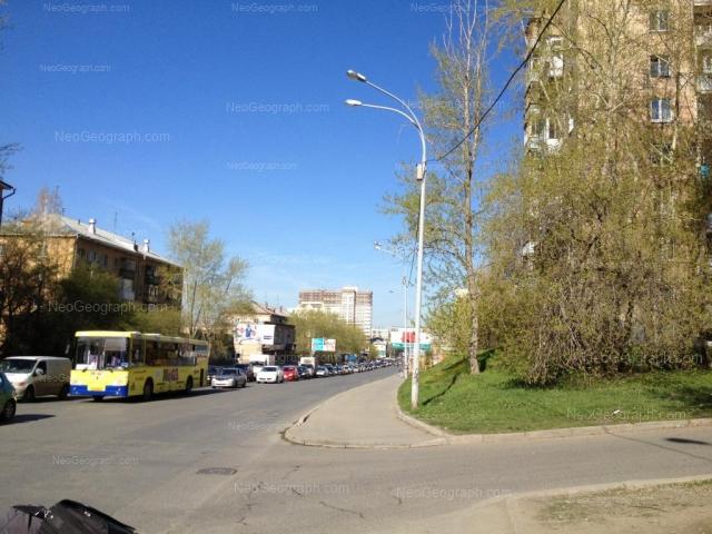 Адрес(а) на фотографии: Гурзуфская улица, 19, 20, 21, Екатеринбург