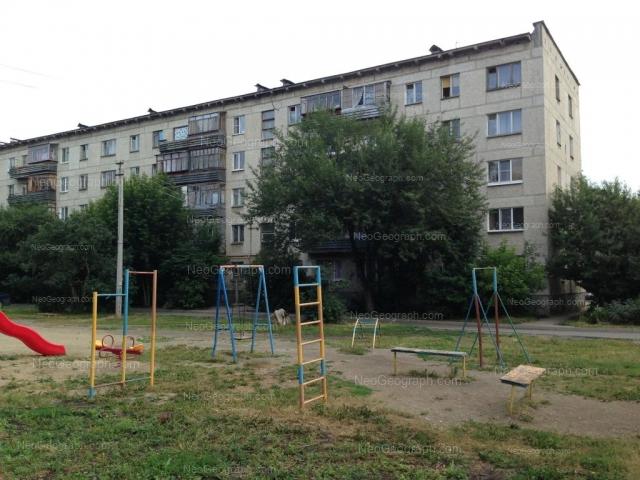 Адрес(а) на фотографии: улица Ильича, 71Д, Екатеринбург