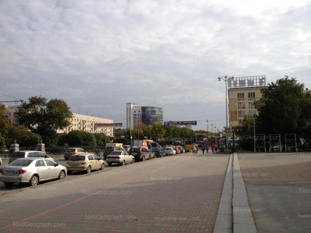 Адрес(а) на фотографии: проспект Ленина, 48, 53, 69/1, Екатеринбург