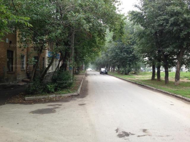 Адрес(а) на фотографии: улица Кобозева, 81, Екатеринбург
