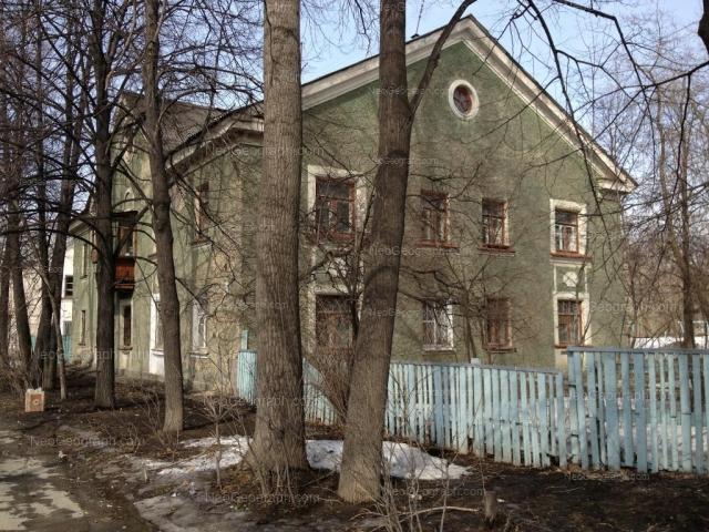 Адрес(а) на фотографии: улица Бабушкина, 6Б, Екатеринбург