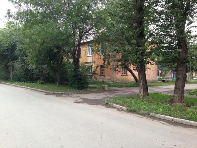 Адрес(а) на фотографии: улица Кобозева, 73, Екатеринбург