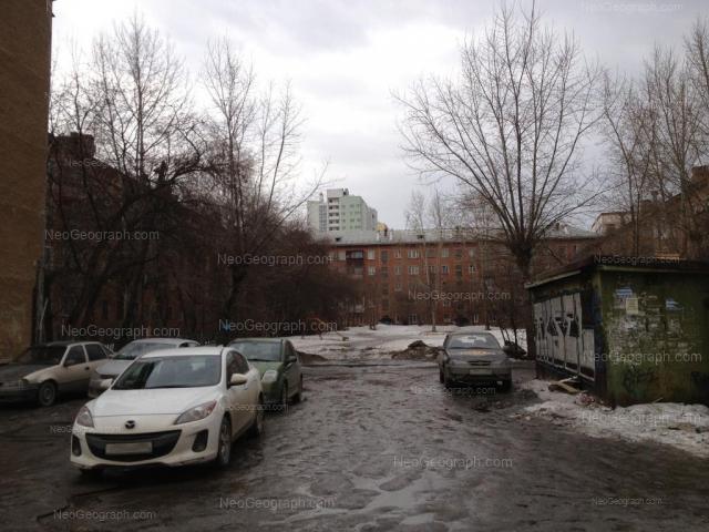 Адрес(а) на фотографии: улица Краснофлотцев, 4А, 4Б, 4В, Екатеринбург