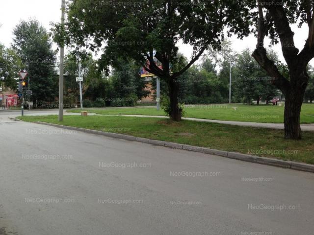 Адрес(а) на фотографии: Шефская улица, 54, 56, Екатеринбург