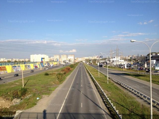 Адрес(а) на фотографии: улица Металлургов, 65, 67, Екатеринбург