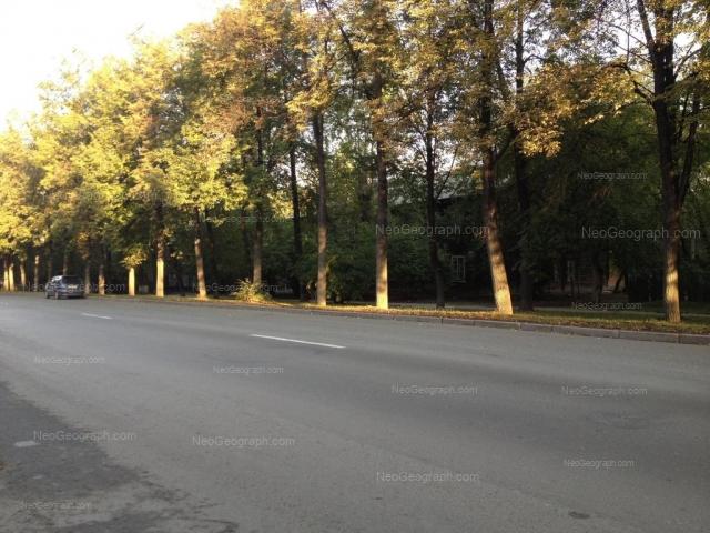 Адрес(а) на фотографии: Первомайская улица, 97, 99, Екатеринбург