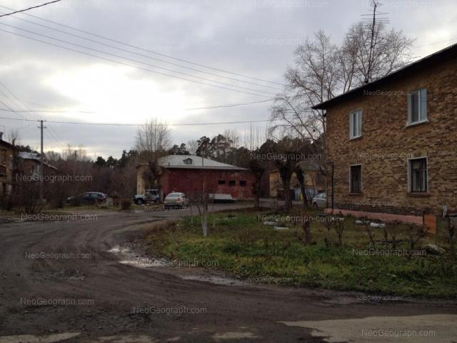 Адрес(а) на фотографии: Ухтомская улица, 14А, 16А, Екатеринбург