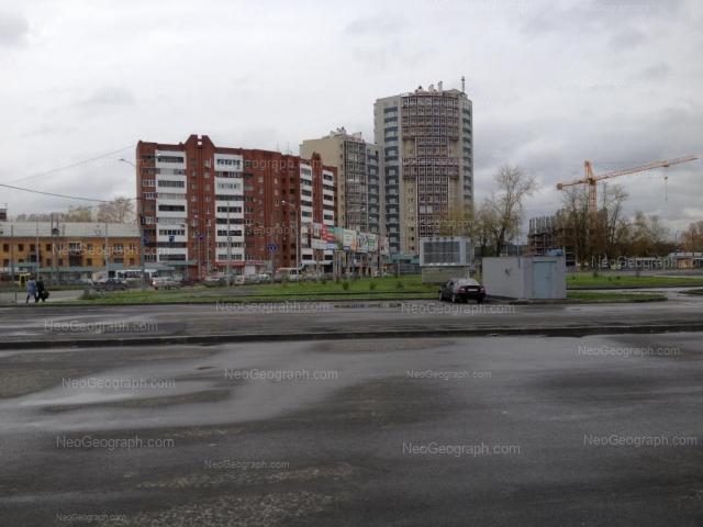 Адрес(а) на фотографии: улица Белинского, 173, 175, 177, Екатеринбург