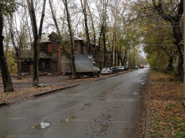 Address(es) on photo: Onezhskaya street, 4к1, 5, Yekaterinburg