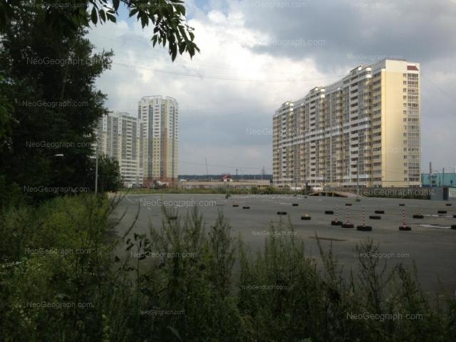 Адрес(а) на фотографии: Таганская улица, 79, 89, 91, Екатеринбург