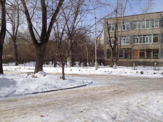 Адрес(а) на фотографии: Уральская улица, 50А, Екатеринбург