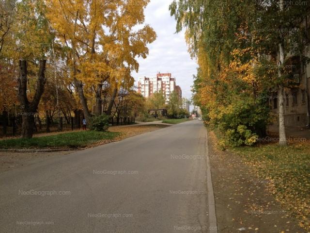 Адрес(а) на фотографии: улица Чайковского, 83, Екатеринбург