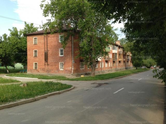 Адрес(а) на фотографии: Кировградская улица, 79, 81, Екатеринбург