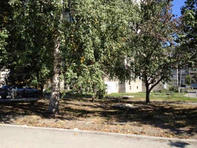 Адрес(а) на фотографии: улица Новгородцевой, 3Б, 5, Екатеринбург