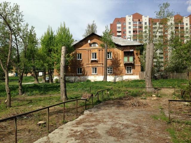 Адрес(а) на фотографии: улица Бебеля, 173А, 174, 184, Екатеринбург