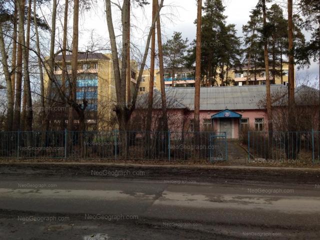 Адрес(а) на фотографии: Карельская улица, 53, Екатеринбург