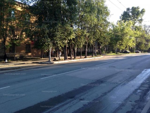 Адрес(а) на фотографии: улица Краснофлотцев, 21, Екатеринбург
