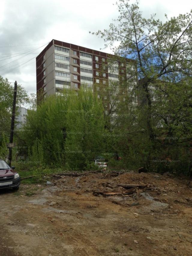 Адрес(а) на фотографии: Тобольская улица, 76Г/1, Екатеринбург