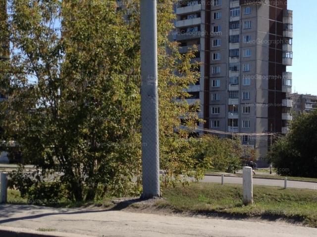 Адрес(а) на фотографии: улица Высоцкого, 4/1, Екатеринбург