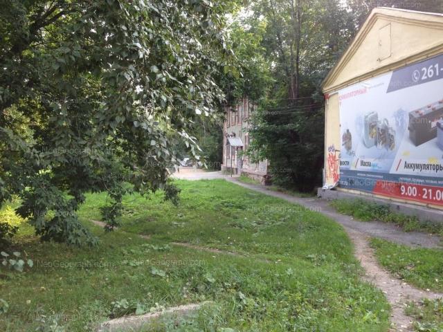 Адрес(а) на фотографии: улица Баумана, 37, Екатеринбург