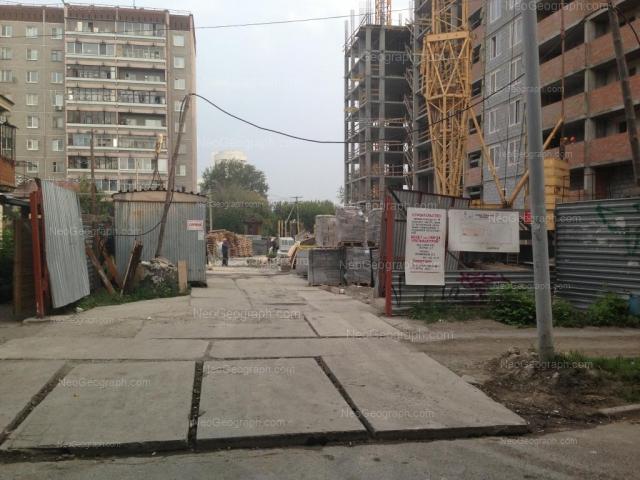 Адрес(а) на фотографии: улица Баумана, 31А, 35, Екатеринбург