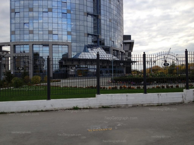 Адрес(а) на фотографии: улица Челюскинцев, 15а, Екатеринбург