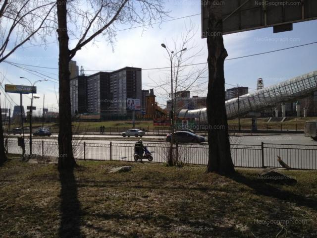 Адрес(а) на фотографии: Техническая улица, 12, 18, Екатеринбург