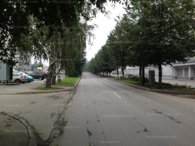 Адрес(а) на фотографии: улица Красных Командиров, 72, Екатеринбург