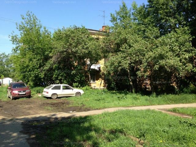 Адрес(а) на фотографии: улица Сулимова, 59А, Екатеринбург