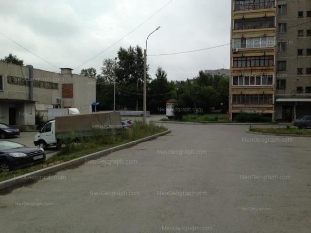 Адрес(а) на фотографии: Таганская улица, 49, 51, Екатеринбург
