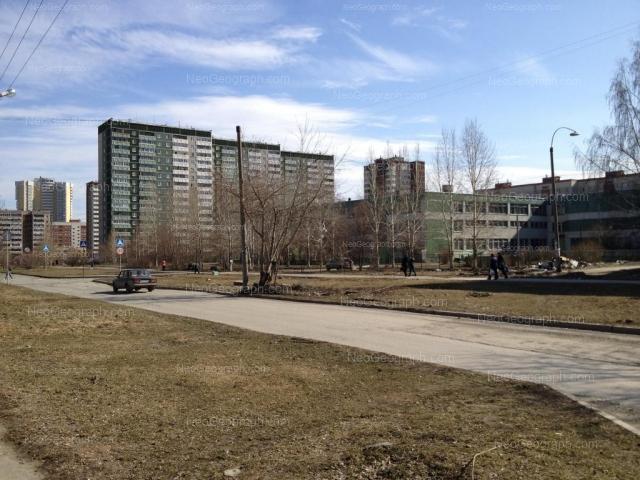 Адрес(а) на фотографии: проспект Седова, 17, 17/1, 17/2, 21, Екатеринбург