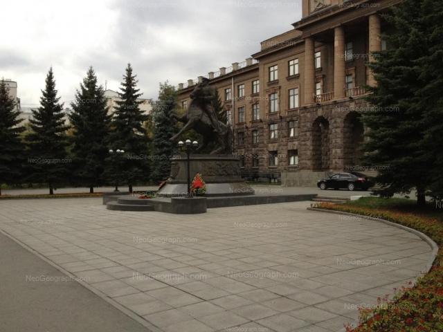 Адрес(а) на фотографии: проспект Ленина, 69/10, 71, Екатеринбург