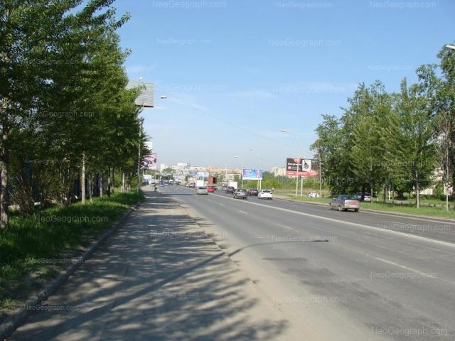 Адрес(а) на фотографии: улица Ткачей, 20, Екатеринбург