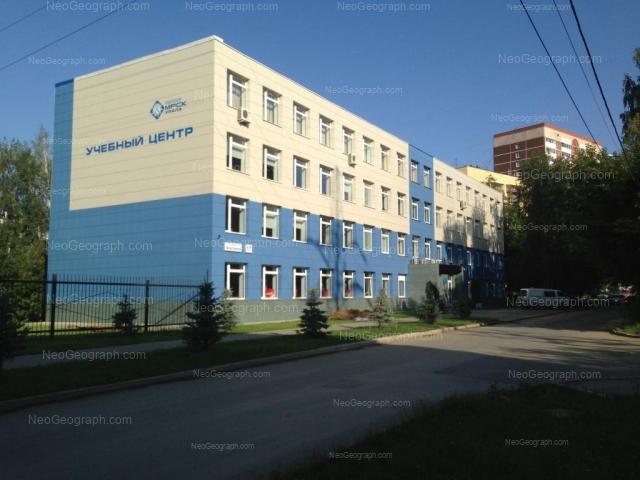 Адрес(а) на фотографии: улица Электриков, 17, Екатеринбург
