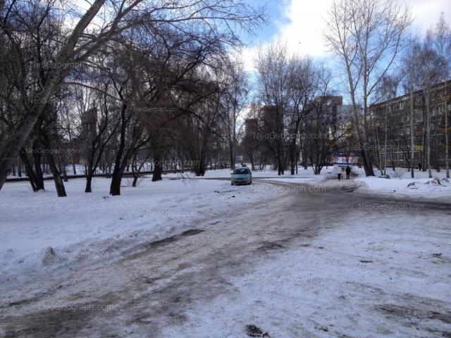 Адрес(а) на фотографии: улица Шаумяна, 82, 84, Екатеринбург