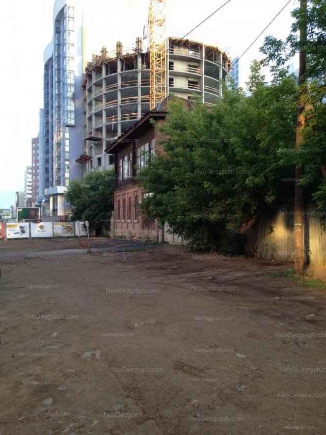 Адрес(а) на фотографии: улица Шейнкмана, 78, Екатеринбург