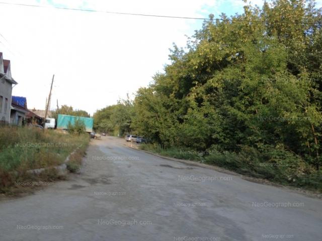 Address(es) on photo: Ostrovskogo street, 23А, 25А, Yekaterinburg