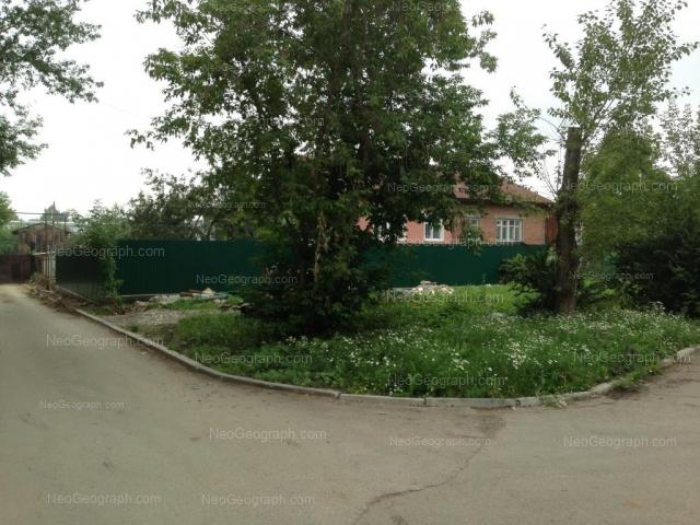 Адрес(а) на фотографии: Парниковая улица, 15, Екатеринбург
